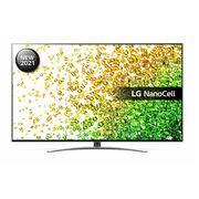 LG 50NANO886PB 50 4K Ultra HD HDR NanoCell Smart TV