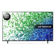 LG 55NANO806PA 55 4K Ultra HD HDR NanoCell Smart TV