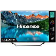"""Hisense U7QF 55U7QFTUK 55"""" ULED 4K Smart TV"""