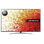 "LG 65"" 4K Ultra HD HDR NanoCell Smart TV"