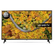 LG 65UP75006LF 65 4K Ultra HD LED Smart TV