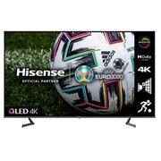 """Hisense A7G 75A7GQTUK 75"""" A7G Smart 4K OLED TV"""