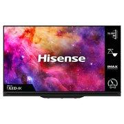 Hisense 75U9GQTUK 75 4K Mini LED TV with ALLM