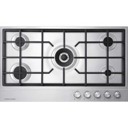 Fisher & Paykel Series 7 CG905DLPX1 LPG Hob