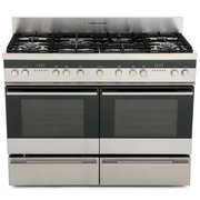 Fisher & Paykel Series 7 OR120DDWGX2 120cm+ Dual Fuel Range Cooker