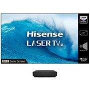 "Hisense 88L5VGTUK 88"" Laser 4K HDR Smart TV with Projector"