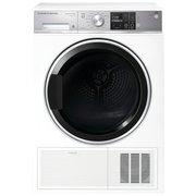 Fisher & Paykel Series 9 DH9060FS1 Condenser Dryer with Heat Pump Technology