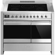 Smeg Opera A2PYID-81 100cm Electric Induction Range Cooker