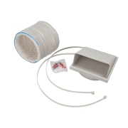 CDA AED51 Ducting Kit