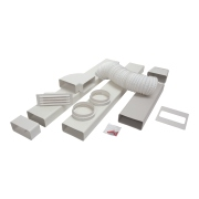 CDA AED54 Ducting Kit