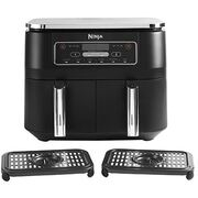 Ninja AF300UK Foodi Dual Zone Air Fryer