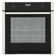 Neff N50 B4ACF1AN0B Single Built In Electric Oven