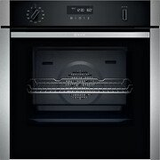 Neff N50 B5ACH7AH0B Single Built In Electric Oven
