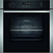 Neff N50 B6ACH7HH0B Single Built In Electric Oven