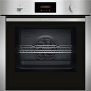 Neff B6CCG7AN0B Single Built In Electric Oven