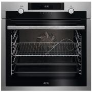 AEG BCE558070M Built-In Electric Single Oven