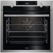 AEG BCS556020M Single Built In Electric Oven