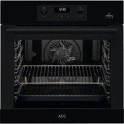 AEG BEB355020B Single Built In Electric Oven