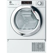 Hoover BHTD H7A1TCE Integrated Condenser Dryer with Heat Pump Technology