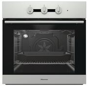 Hisense Single Built In Electric Oven