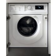 Hotpoint BI WMHG 71483 UK N Integrated Washing Machine