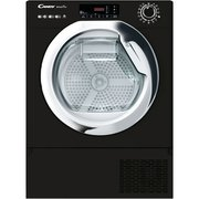 Candy BKTDH7A1TCEB-80 Integrated Condenser Dryer with Heat Pump Technology