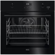 AEG BPE556220B Single Built In Electric Oven