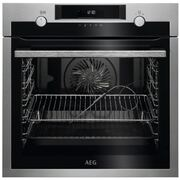 AEG BPE558070M Built-In Electric Single Oven