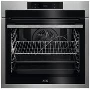 AEG BPE748380M Built-In Electric Single Oven
