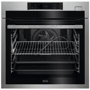 AEG BSE788380M Built-In Electric Single Oven