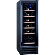 Baumatic BWC305SS Freestanding or Integrated Wine Cooler