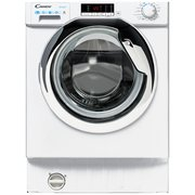 Candy CBD 485D2CE Integrated Washer Dryer