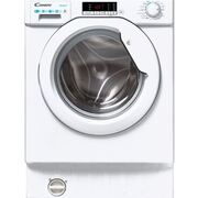 Candy CBD 485D2E Integrated Washer Dryer