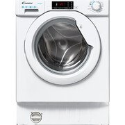 Candy CBW 49D2E Integrated Washing Machine