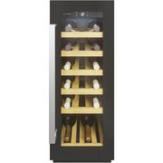 Candy CCVB 30 UK/1 Integrated Wine Cooler