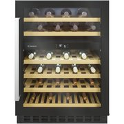Candy CCVB 60D UK/N Integrated Wine Cooler