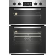 Beko CDFY22309X Built-In Electric Double Oven