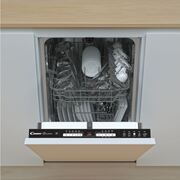 Candy CDIH 1L949 Built In Fully Int. Slimline Dishwasher