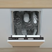 Candy CDIH 2L952 Built In Fully Int. Slimline Dishwasher