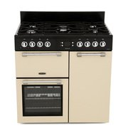 Leisure Cookmaster CK90G232C 90cm Gas Range Cooker