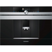 Siemens iQ700 CT636LES6 Built In Coffee Machine