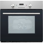 Culina CUL57PGSS Single Built In Electric Oven