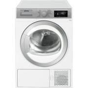 Smeg DHT81LUK Condenser Dryer with Heat Pump Technology