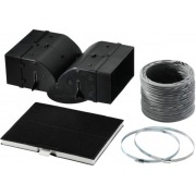 Bosch DHZ5345 Recirculating Kit