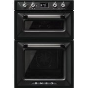 Smeg Victoria DOSF6920N1 Double Built In Electric Oven