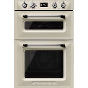 Smeg Victoria DOSF6920P1 Double Built In Electric Oven