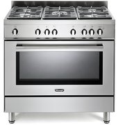 DeLonghi DSR 916-GS 90cm Gas Range Cooker