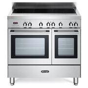 DeLonghi DTR 916-IND2 90cm Electric Induction Range Cooker