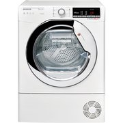 Hoover DXOH11A2TCEXM Condenser Dryer with Heat Pump Technology