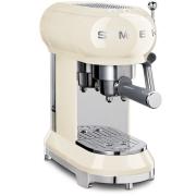 Smeg ECF01CRUK Retro Espresso Coffee Machine